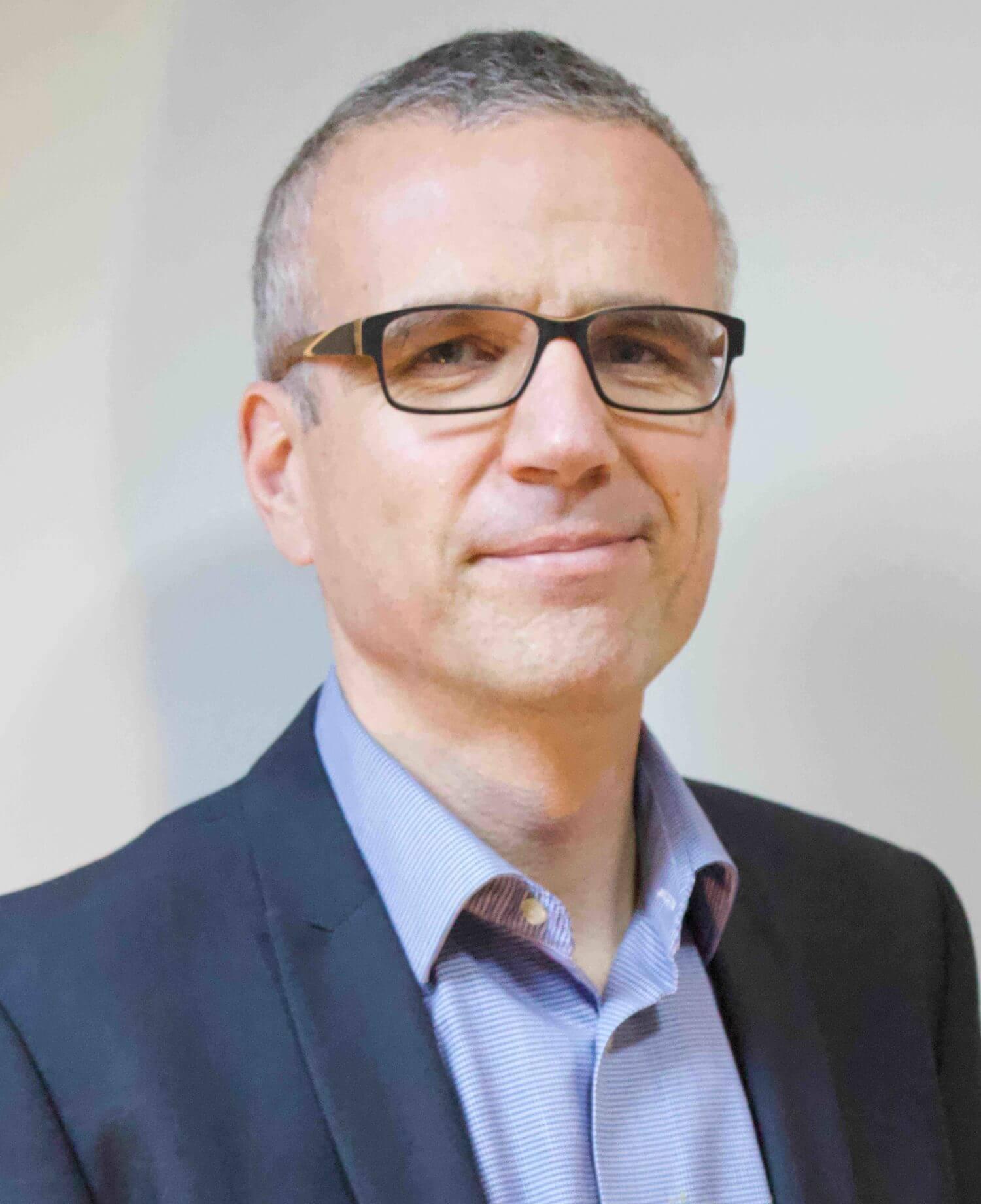 Photo du coach professionnel et formateur Loïc Delcros