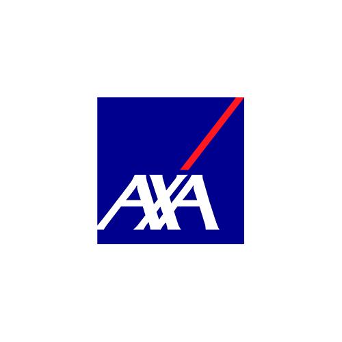 référence vestateam coaching : logo d'axa