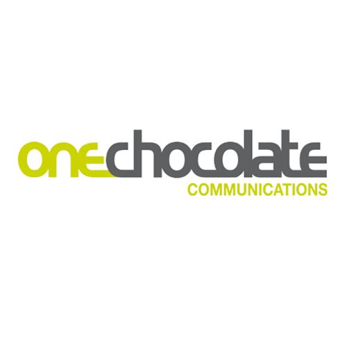 référence vestateam coaching : logo de onechocolate